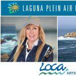 LPAPA/LOCA Paint Together with Debra Huse