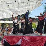 Feria de Abril Flamenco Festival & Fundraiser!