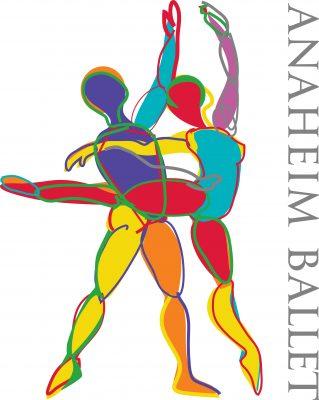 Anaheim Ballet's Hands on Dance!