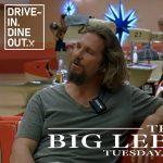 Drive-In:  The Big Lebowski