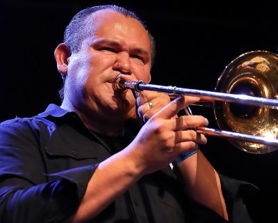 Free Livestream: Francisco Torres Latin Jazz Quint...