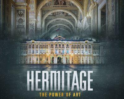 Hermitage – The Power of Art