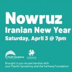 Nowruz: Iranian New Year