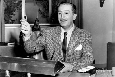 Bowers Online: Walt Disney Archives Photo Library ...