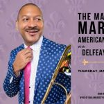 Storytelling with the Magnificent Marsalis American Jazz Family
