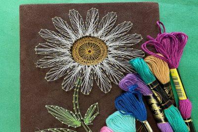 Anne's Treasures Art Kits-To-Go