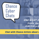 Chance Cyber Chat:  On The Exhale