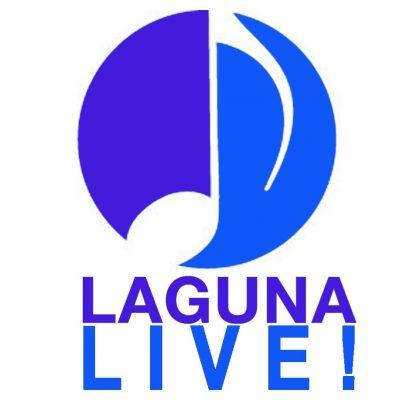 Laguna Live! at the Festival of Arts