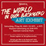 Community Art Exhibit