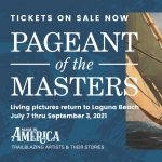 """Pageant of the Masters """"Made in America: Trailblazing Artists and Their Stories"""""""
