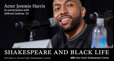 Shakespeare and Black Life