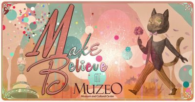 Muzeo:  Museum of Make Believe
