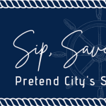 Sip, Savor & Sea Summer Soiree