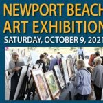 Artist Call for Newport Beach Art Exhibition