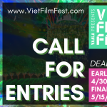 Filmmakers:  Viet Film Fest