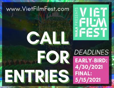 Filmmakers:  Viet Film Fest
