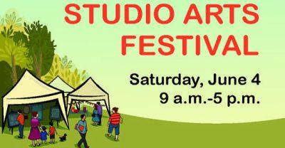 Studio Arts Festival at Heritage Park Irvine