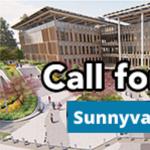 Sunnyvale:  Artist Call
