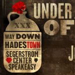 Segerstrom Speakeasy:  Hadestown
