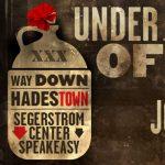 Segerstrom Speakeasy:  Hadestown