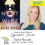 Author Event with Kaira Rouda
