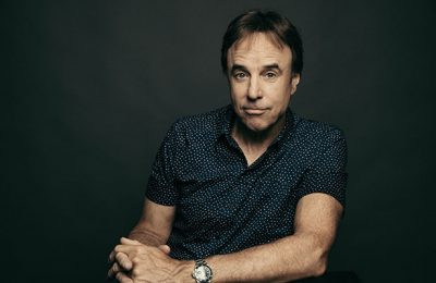 Kevin Nealon at the Segerstrom
