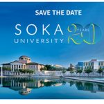 Soka's 20th Anniversary Virtual Celebration