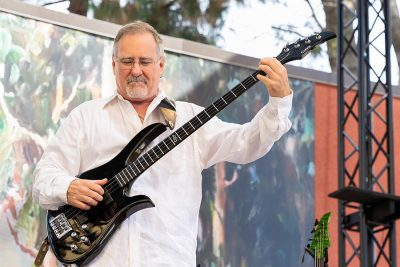 Concerts on the Screen:  Brian Bromberg