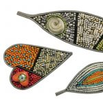 Lecture: Jewelry Scale Beaded Mosaic with Corliss Rose