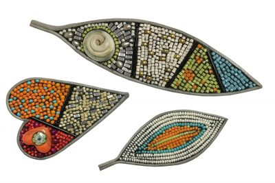 Lecture: Jewelry Scale Beaded Mosaic with Corliss ...