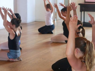 Summer Dance Workshop @ Casa