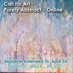 Call for Abstract Art