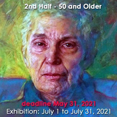 The Second Half—50 & Older