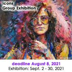 Icons - Call for Art