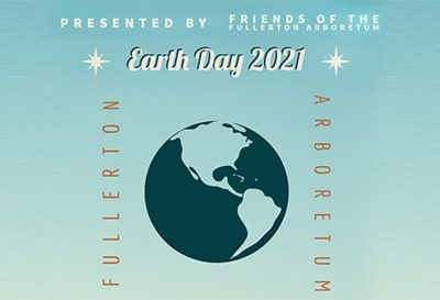 Earth Day Lunch & Learn