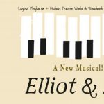 Laguna Playhouse:  Elliot & Me