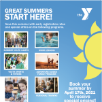 YMCA of Orange County Summer Sign-Up Day