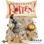 HB APA's:  Something Rotten
