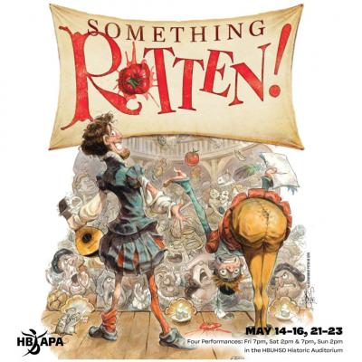 HB APA's:  Something Rotten