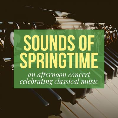 Sounds of Springtime