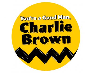 You're a Good Man, Charlie Brown--a family musical...