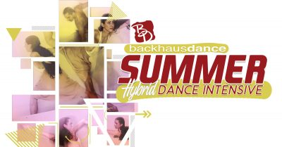 Train , Explore and Perform with Backhausdance thi...