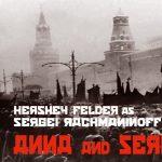 Hershey Felder - Anna & Sergei