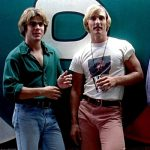 Film:  Dazed and Confused