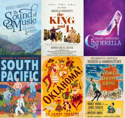 Rodgers and Hammerstein Musical Theater