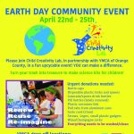 Earth Day Donations