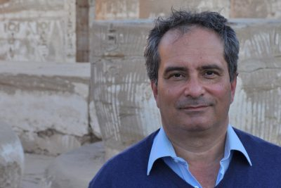 Egypt Lecture:  Valley of the Kings: An Archaeological Look