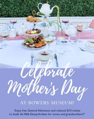 Mother's Day at the Bowers
