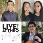 Live at the Q - Chamber Music Series