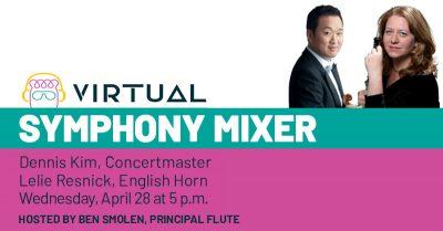 Symphony Mixer